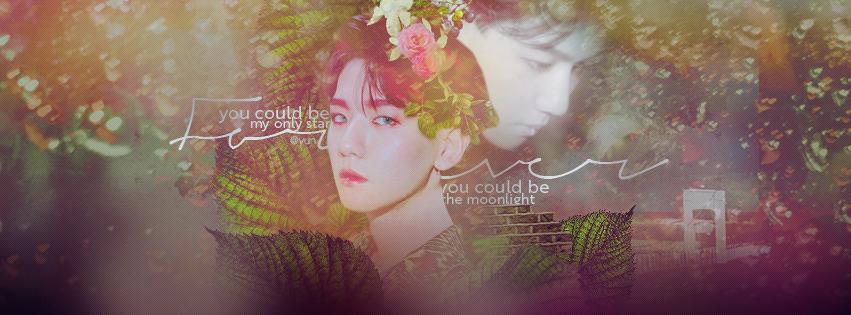 #Baekhyun #Kokobop # TheWar #Forever by SakuraMidori-chan