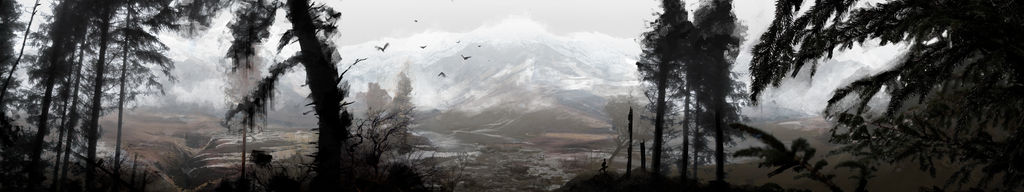 East Mountain Range