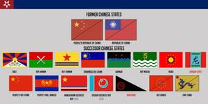 WCRB INTEL - CHINA