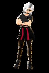 VRoid GwendolyX10 (Costume 1) - by Gwendoly S.C.