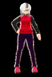 VRoid GwendolyX10 (Costume 2) - by Gwendoly S.C.