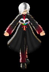 VRoid GwendolyX10 (Costume 6) V.2 - by GwendolySC
