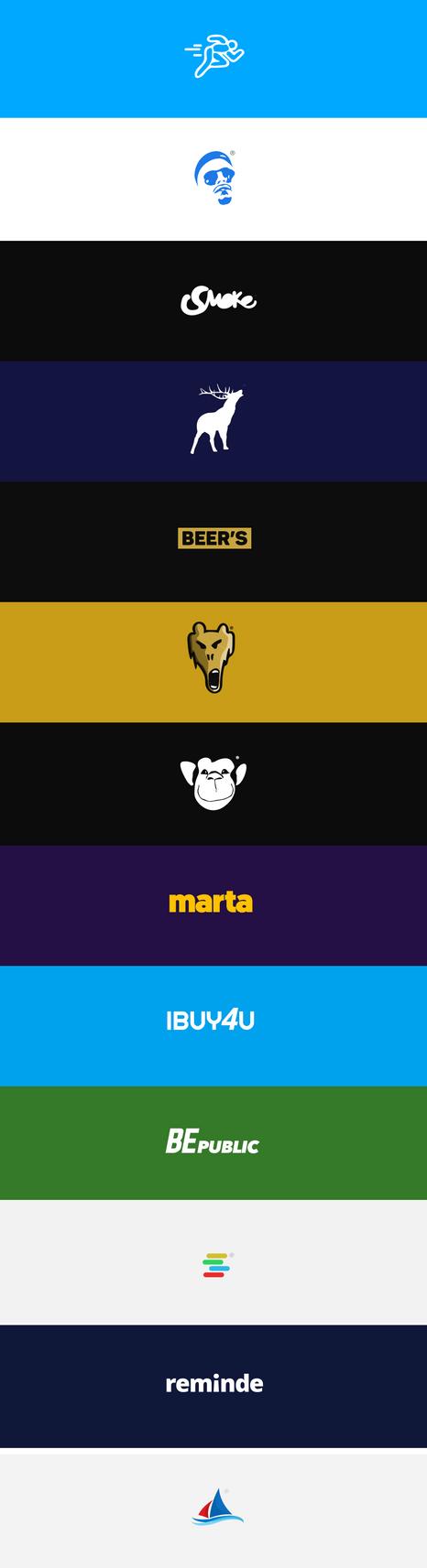 Logopack - Vol-2 by MarkARTGD