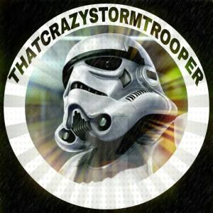 CRAZYSTORMTROOPER's Profile Picture