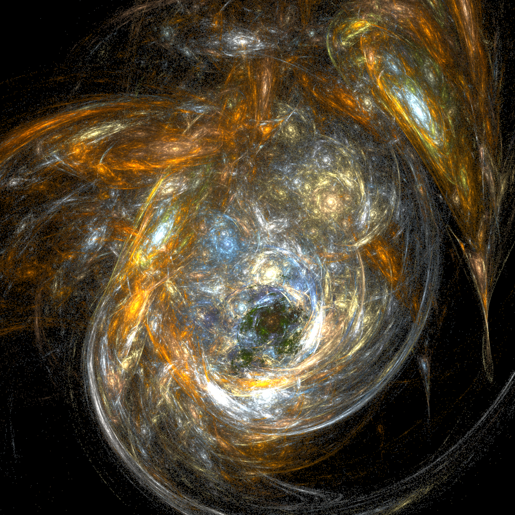 Galactic Cluster