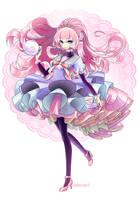 Lady Miya by Rona67