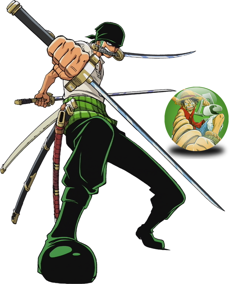 One Piece Zoro By Sxymegger On Deviantart