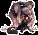 Ghosties and Besties by Puffleduck