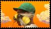 Flower Boy Small Stamp by slayer-plz