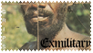 Exmilitary 2 Stamp by slayer-plz