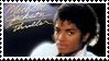 MJ Thriller Stamp by slayer-plz