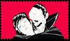 QOTSA Like Clockwork 1 Stamp by slayer-plz