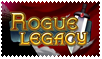 Rogue Legacy Stamp by slayer-plz