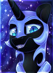 [MLP:FIM] Nightmare Moon