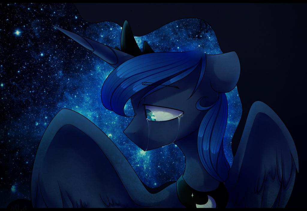 [MLP:FIM] My Lullaby by StarlyFlyGALLERY
