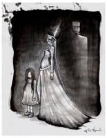family portrait by Alicia-Hannah