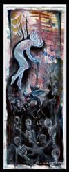 Chaotic Underworld by Alicia-Hannah