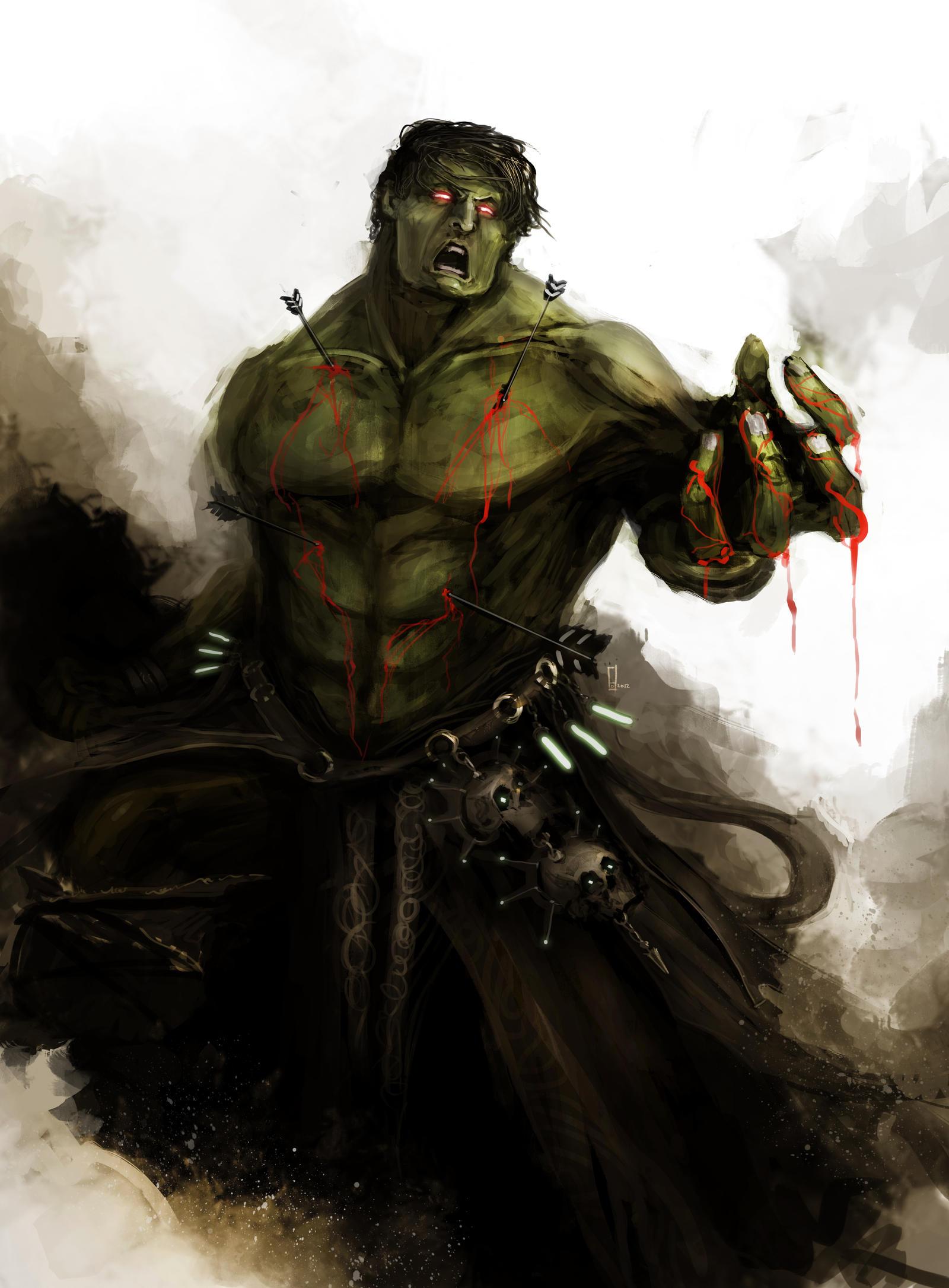 Képek - Page 3 The_avengers___hulk_by_thedurrrrian-d53tnk5