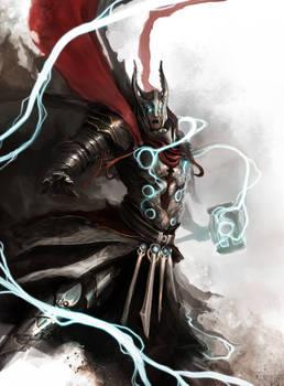 The Avengers - Thor