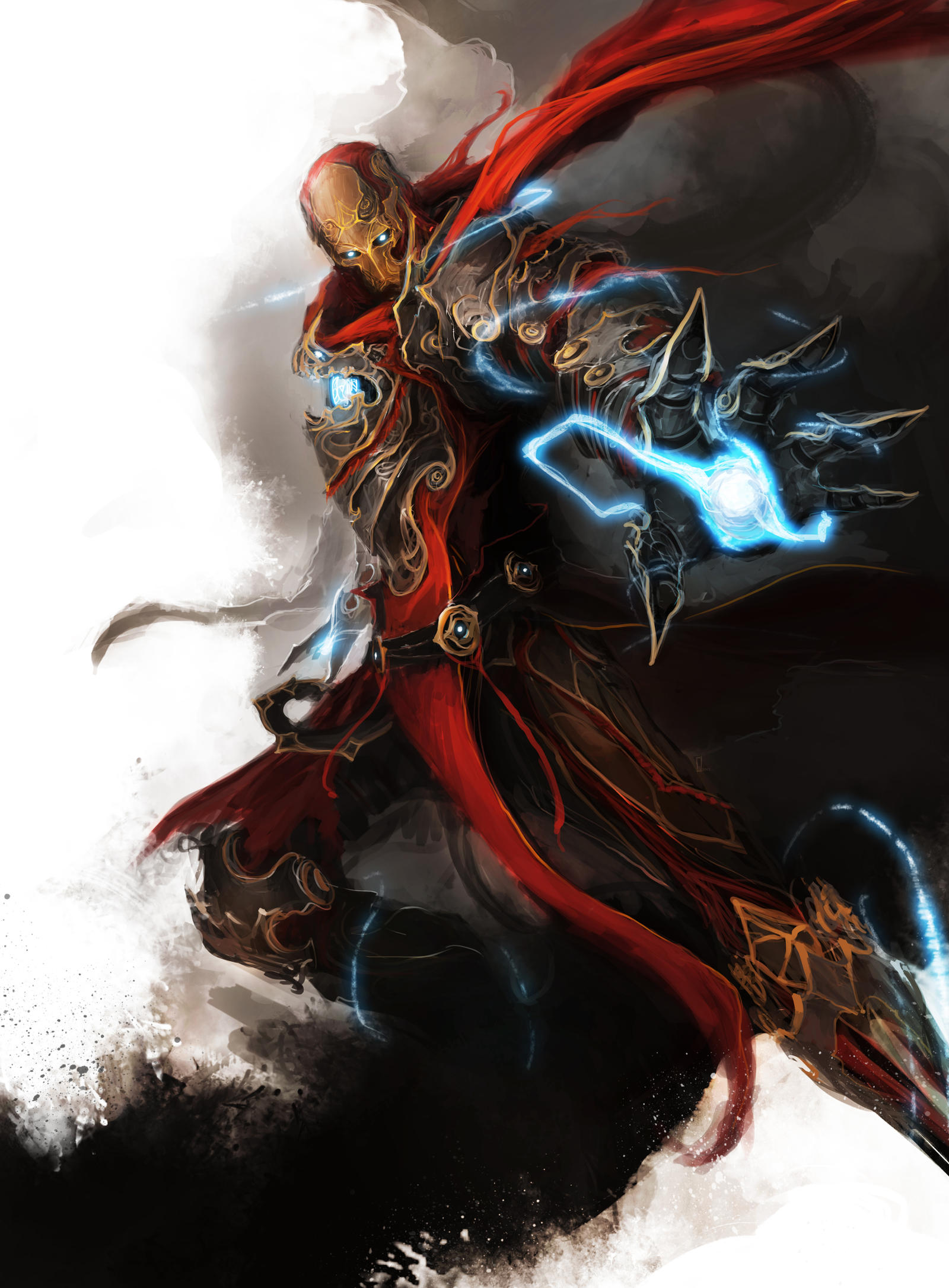 Képek - Page 3 The_avengers___iron_man_by_thedurrrrian-d55tn2d