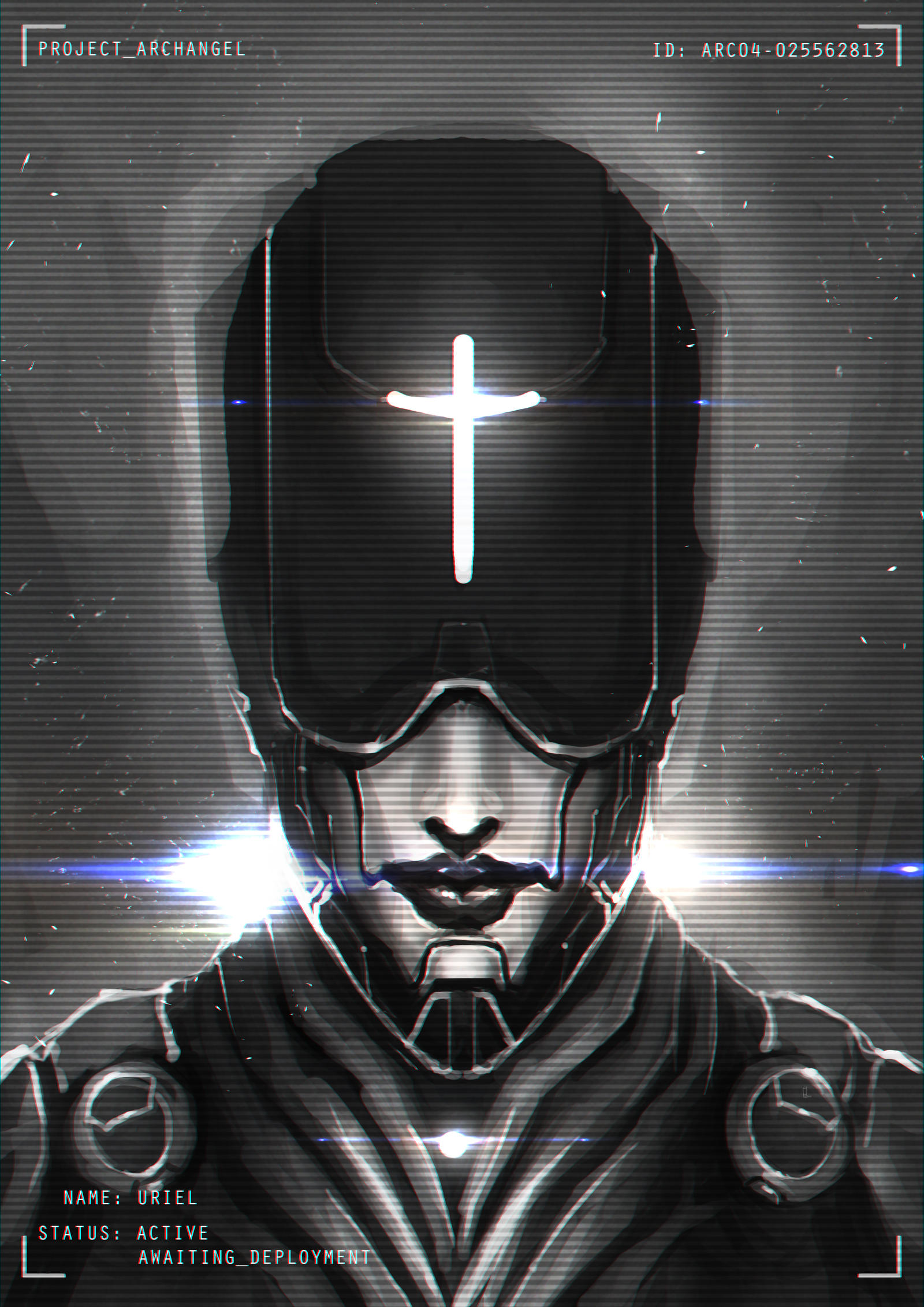 Uriel - Ascend by theDURRRRIAN