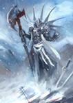 The Four Horsemen - Conquest