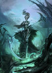 The Four Horsemen - Death