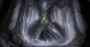 Twisted Throne