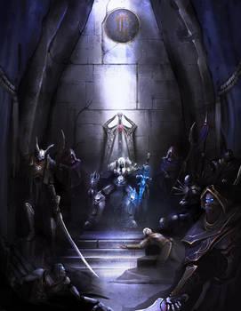 World Of Warcraft - Arthas, The One True King