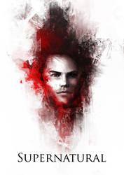 Supernatural - Sam teaser by theDURRRRIAN