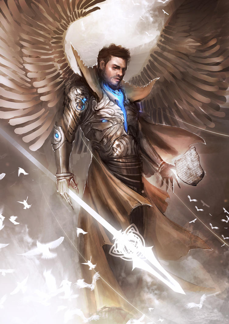 Supernatural castiel of thursday by thedurrrrian on deviantart supernatural castiel of thursday by thedurrrrian ccuart Gallery