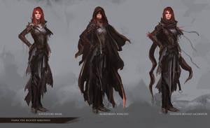 Fiana the Bloody Baroness