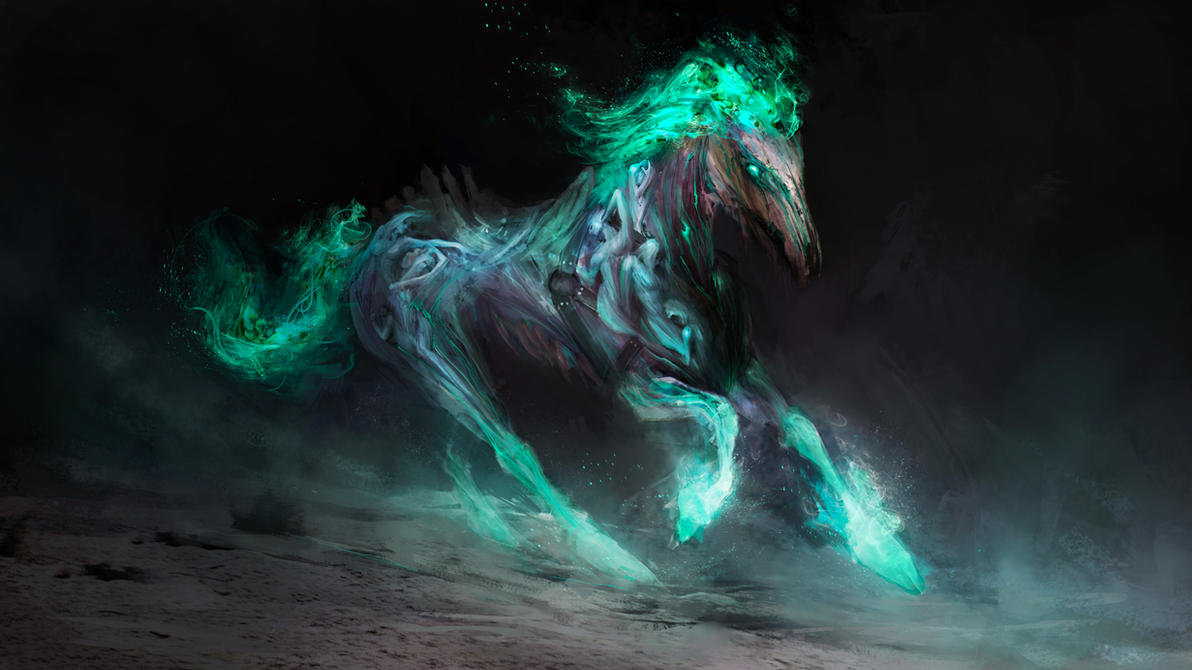 Despair the pale horse of death by thedurrrrian on deviantart despair the pale horse of death by thedurrrrian voltagebd Images