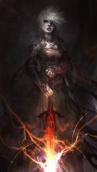 Nahiri the Lithomancer