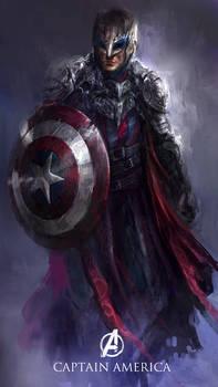Captain New World