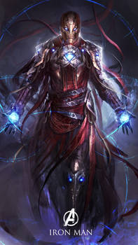 Iron Man, The sorcerer of snark