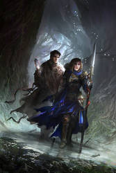 War of Broken Mirrors - Stealing Sorcery by theDURRRRIAN