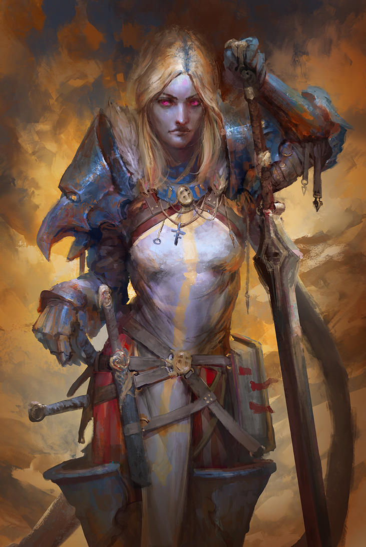 Commander four sword of the blue mantle by thedurrrrian on for Commander rose