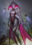 Warframe - Queen of the space fairies