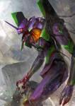 Evangelion - Unit 01