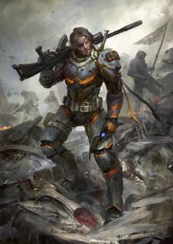 Deathstroke the Terminator - Unmasked