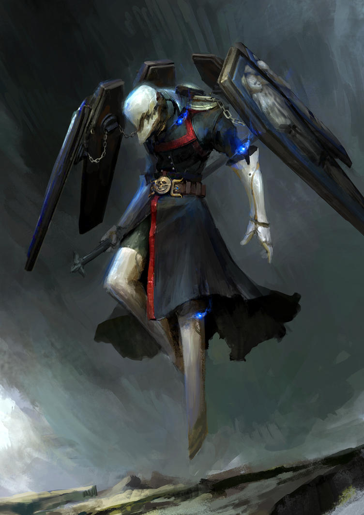 Edgelord Thanatos by theDURRRRIAN