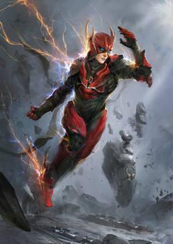 Justice League - Flash