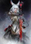 Celestine Silvergazer