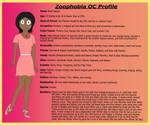 Marlo Zoophobia Profile by HariCoelho