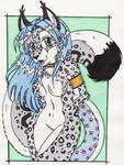 Female Furry