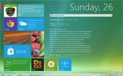 Omnimo 5 in Windows Vista by jakobrivera