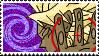 Marik obsession stamp by IamTerra
