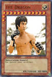 Bruce Lee the card