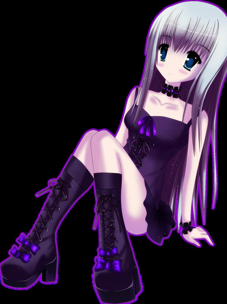 Yy Anime XD By Ewela04 On DeviantArt